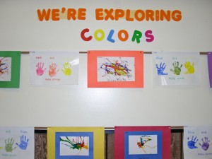 Nursery School Programs In Mississauga