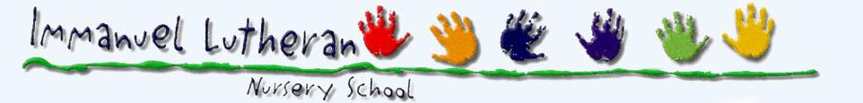 Immanuel Lutheran Nursery School